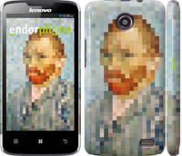 """Чехол на Lenovo A820 Vincent van Gogh """"2798c-68"""""""