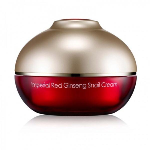 Антивозрастной крем для лица Ottie Imperial Red Ginseng Cream