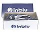 Тапочки женские Inblu серые, фото 3