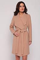 Кашемировое пальто Afina, фото 1