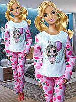 Одежда для кукол Барби - пижама