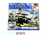 "Конструктор ""Legends of Chima""  scs"