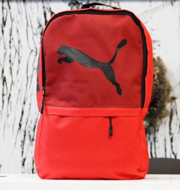 Рюкзак Puma 20405 красный