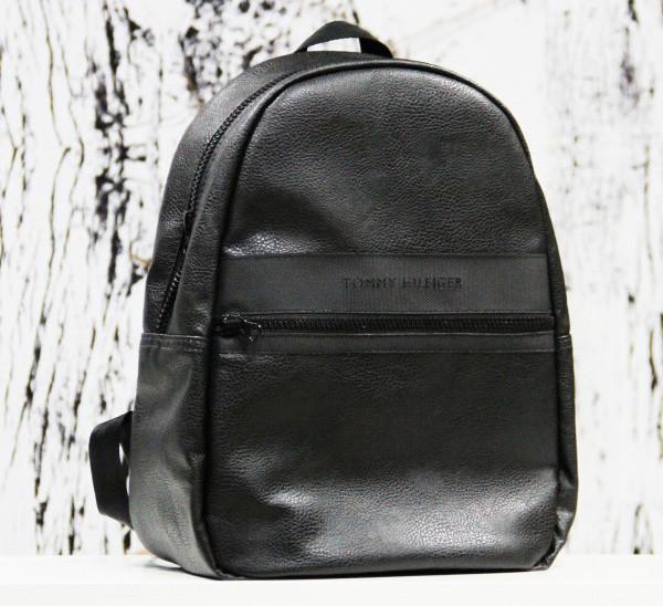 Рюкзак Tommy Hilfiger 20408 черный