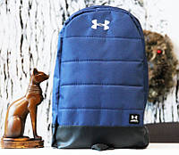 Рюкзак Under Armour 20414 темно-синий, фото 1
