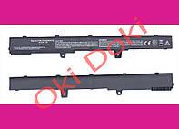 Батарея для ноутбука Asus A31N1319 X451MA, X551MA, F551MA, F200MA 14.8V 2600mAh, X451CA X551 X551C X551CA X551