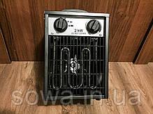 ✔️ Обогреватель электрический  BLACK STORM - RM80400, фото 3
