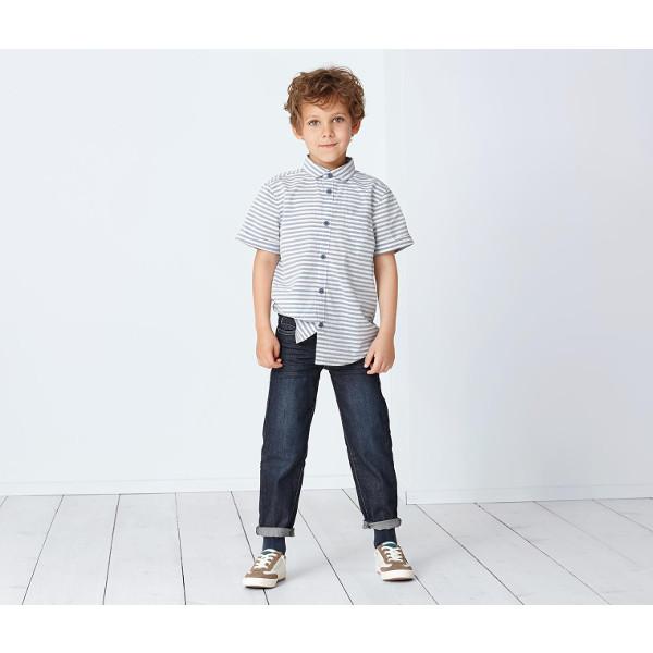 Стильные джинсы Kids от тсм Tchibo (чибо), Германия, размер 146-152 см