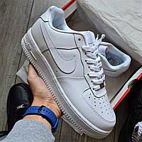Кроссовки мужские Nike Air Force 1 Low D8328 White, фото 1