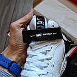 Кросівки чоловічі Nike Air Force 1 07 Mid LV8 D8336 Black & White, фото 3