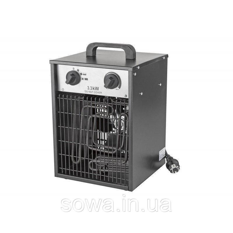 ✔️ Обогреватель Электрический  BLACK STORM RM 80401 ( 3,3 KW )