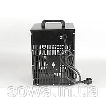 ✔️ Обогреватель Электрический  BLACK STORM RM 80401 ( 3,3 KW ), фото 3