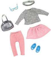 Модное безумство, одежда для кукол, Lori (LO30012Z)