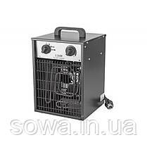 ✔️ Електричний обігрівач - BLACK STORM RM 80401 . 3300 Вт, фото 3