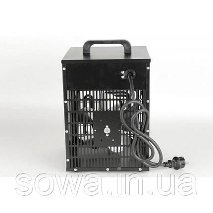 ✔️ Електричний обігрівач - BLACK STORM RM 80401 . 3300 Вт, фото 2