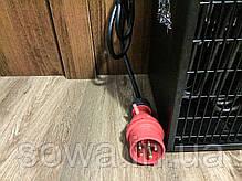 ✔️ Обогреватель  BLACK STORM RM 80402 ( 5000 Вт ) Обігрівач електричний, фото 2