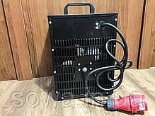 ✔️ Обогреватель  BLACK STORM RM 80402 ( 5000 Вт ) Обігрівач електричний, фото 3