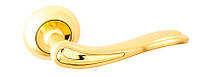Ручка Safita 240 R47 матове золото/золото