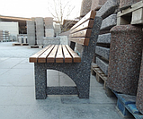 """Скамейка для дачи и дома """"Верона"""" антивор, фото 6"""