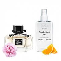Gucci Flora by Gucci Парфюмированная вода 110 ml