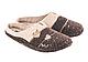 Тапочки женские Inblu коричневые 39 размер, фото 2
