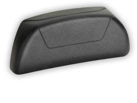 Спинка KAPPA K630 для кофра K30B, K26, K30N