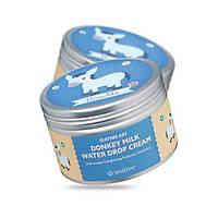 Крем с ослиным молоком SeaNTree Donkey Milk Drop Cream 35 мл, фото 1
