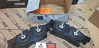 Колодки дисковые передние Mercedes W166/X166 GL350/ML250 3.5/2.1D/3.0D 11>
