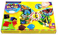 "Набор для творчества, ""Mosaic clock"", ""Бабочки""  sco"