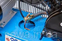 ✔️ Компрессор высокого давления AL-FA_ Альфа ALC-150-2 | 150 літрів, 2 поршня, фото 3