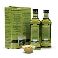 Оливковое масло Extra Virgin AMWAY  2 бутылки x 750 мл