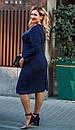 Платья женское размер 52-58 Лената, фото 2