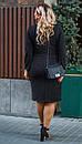 Платья женское размер 52-58 Лената, фото 6