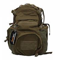 Рюкзак Flyye Yote Hydration Backpack Coyote brown