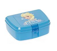 "Ланч бокс пласт. ""Herevin Disney Elsa"" 55063"