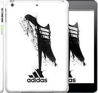 "Чехол на iPad 5 (Air) Адидас ""2388c-26"""