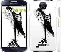 "Чехол на Samsung Galaxy S4 i9500 Адидас ""2388c-13"""