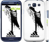 "Чехол на Samsung Galaxy S3 i9300 Адидас ""2388c-11"""