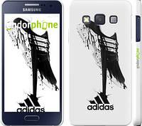"""Чехол на Samsung Galaxy A3 A300H Адидас """"2388c-72"""""""