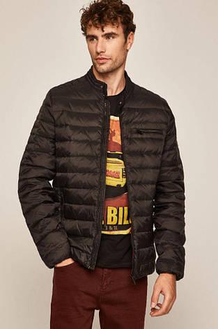 Куртка чоловіча пухова демісезонна, фото 2