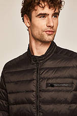Куртка чоловіча пухова демісезонна, фото 3