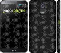 "Чехол на LG G2 Velodreamer ""2783c-37"""