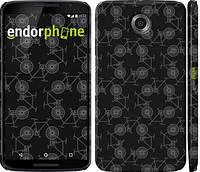 """Чехол на Motorola Nexus 6 Velodreamer """"2783c-67"""""""