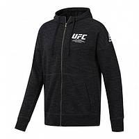 Мужская худи reebok UFC FAN GEAR FIGHT WEEK (АРТИКУЛ: EC1248)