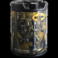 Моторное масло Kroon Oil SYNFLEET SHPD синтетическое масло(20л)