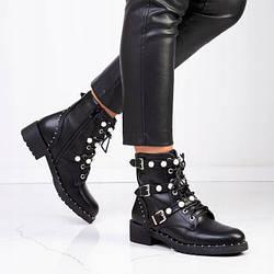Женские ботинки Nunnery