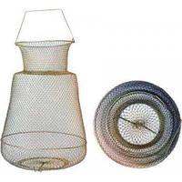Садок для риби металевий 4510 перевірено рибалками