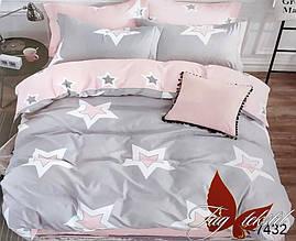 Комплект постельного белья с компаньоном R7432