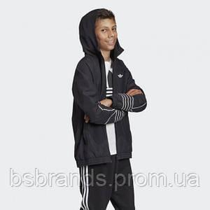 Детская куртка adidas OUTLINE K (АРТИКУЛ: ED7855)