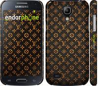 """Чехол на Samsung Galaxy S4 mini Louis Vuitton v6 """"2121c-32"""""""